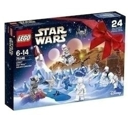 LEGO Set 75146-1 - Advent Calendar 2016 Star Wars